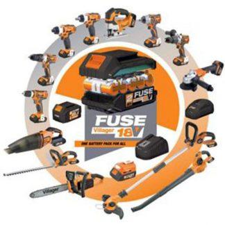 FUSE Akumulatorski program