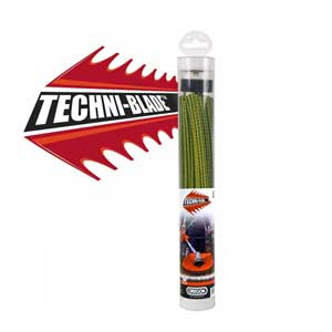 Techni blade silkovi