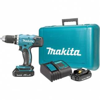 Akumulatorska bušilica - odvijač Makita DDF453SYE